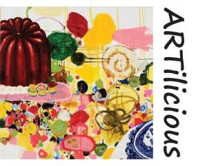 ARTilicious invite-1