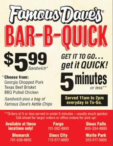 Bar-B-Quick
